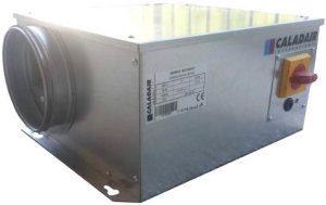 extracteur caladair ventilation Miroux