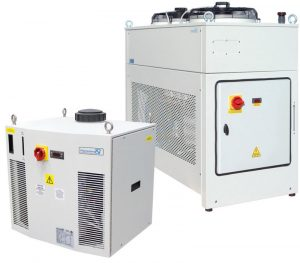 Centrale de refroidissement. Climatisation Miroux